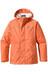 Patagonia Girls Torrentshell Jacket Peach Sherbet
